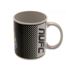 newcastle united krus - sort/hvid - merchandise