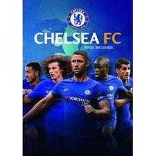 Chelsea Kalender 2018