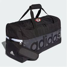 toksværd olstrup fodbold - sportstaske sort - tasker