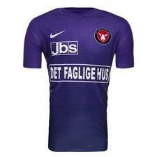 F.C. Midtjylland Udebanetrøje 2017/19