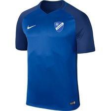 stenløse bk - hjemmebanetrøje blå/navy - fodboldtrøjer