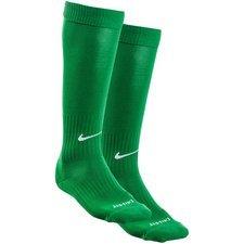 stenløse bk - målmandssokker grøn - fodboldsokker