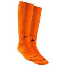 stenløse bk - målmandssokker orange - fodboldsokker