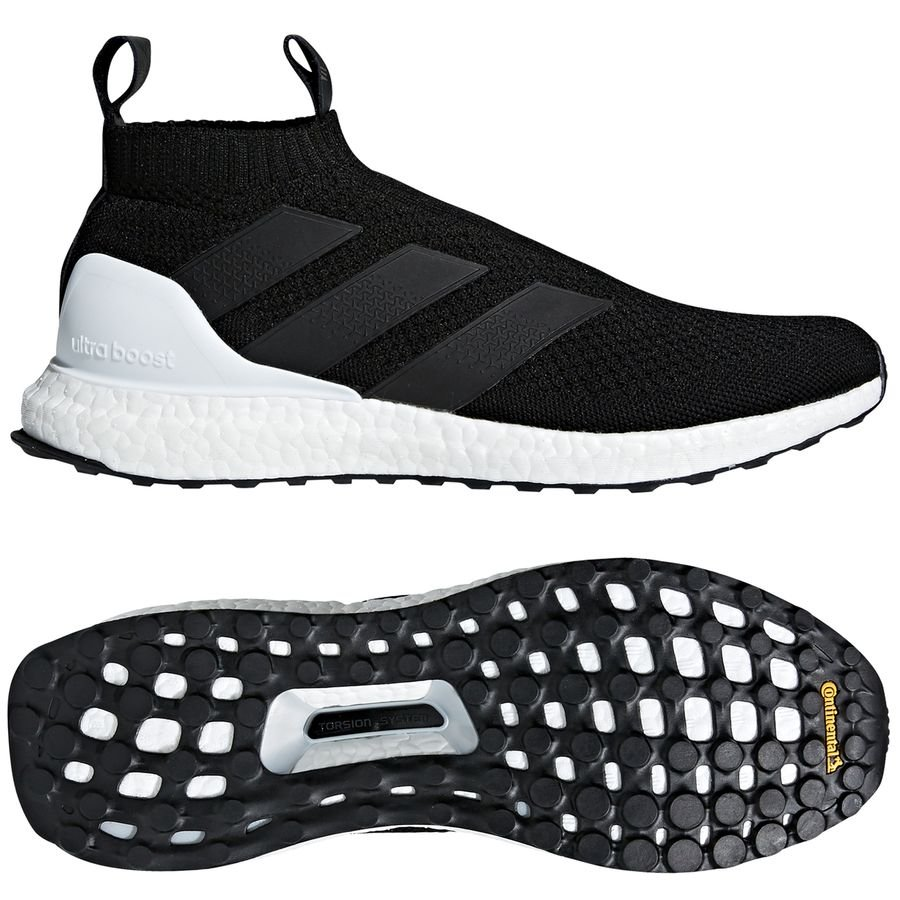 a3d69c5439ea25 adidas a16+ ultraboost - core black limited edition - sneakers ...