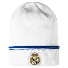 real madrid hue - hvid/blå - merchandise