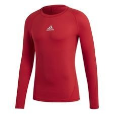 brede if - baselayer rød børn - baselayer