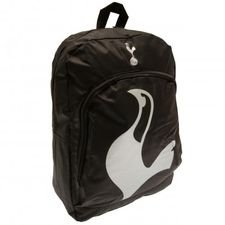 tottenham backpack - black - merchandise