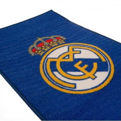 real madrid teppich blau. Black Bedroom Furniture Sets. Home Design Ideas