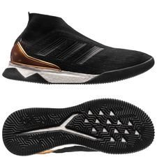 adidas Predator Tango 18+ Boost Trainer Skystalker - Core Black/Solar Red PRE-ORDER LIMITED EDITION