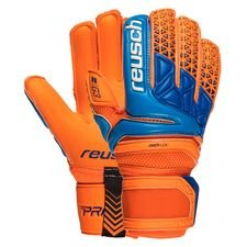 Reusch Prisma Pro G3 Junior - Orange/Blå Børn