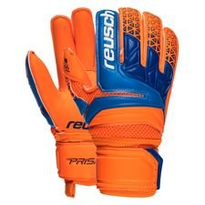 Reusch Prisma S1 Roll Finger Junior - Orange/Blå Børn