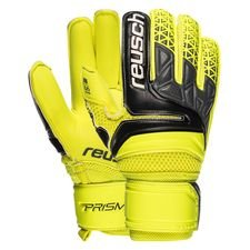 Image of   Reusch Prisma S1 Roll Finger Junior - Gul/Sort Børn