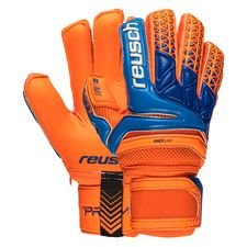 Reusch Prisma Pro M1 Ortho-Tec Junior - Orange/Blå Børn
