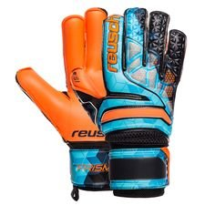 Reusch Målmandshandske Prisma S1 Evolution Junior LTD - Blå/Sort/Orange Børn