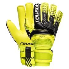 Reusch Prisma Pro G3 Evolution Ortho-Tec - Gul/Sort