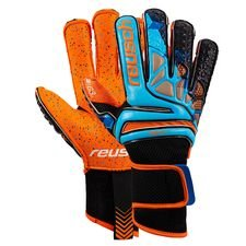 Reusch Målmandshandske Prisma Pro G3 Fusion Evolution LTD - Blå/Sort/Orange