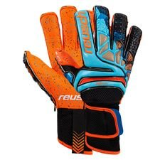 Reusch Målmandshandske Prisma Pro G3 Fusion Evolution Ortho-Tec LTD - Blå/Sort/Orange