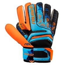 Reusch Målmandshandske Prisma Prime G3 Finger Support LTD - Blå/Sort/Orange