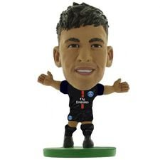 paris saint-germain actionfigur neymar jr. - merchandise