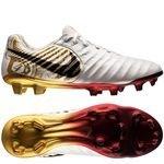 Nike Tiempo Legend 7 SR4 FG Corazon y Sangre - White/Metallic Gold LIMITED EDITION