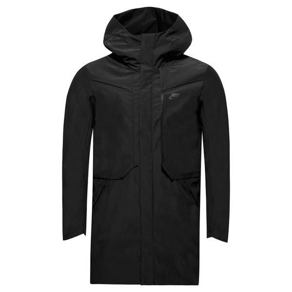97b9662d4e413 Nike Jacket NSW Tech Pack HD Shield - Black | www.unisportstore.com