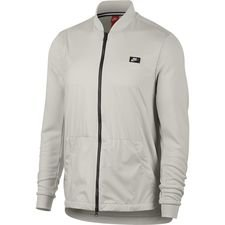 Image of   Nike Track Top NSW Modern FT - Grå