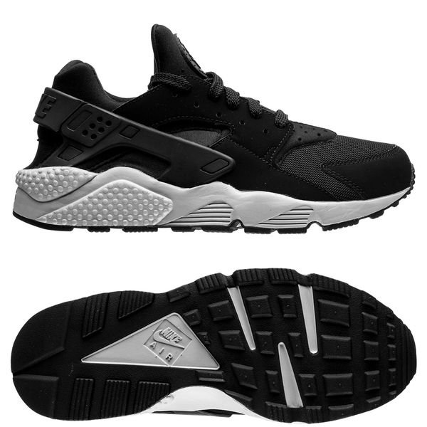 best website 39919 49d43 Nike Air Huarache - Black Pure Platinum   www.unisportstore.com