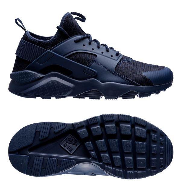 768bd7699761 Nike Air Huarache Run Ultra SE - Navy Blue
