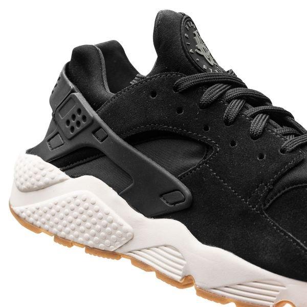 buy popular 58aa6 5c6f7 ... nike air huarache run sd - zwartgroenwit vrouwen - sneakers