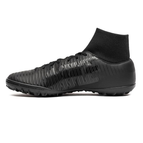 classic shoes look for running shoes Nike MercurialX Victory VI DF TF Academy Pack - Schwarz