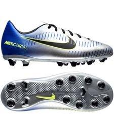 Nike Mercurial Victory VI AG-PRO NJR Puro Fenomeno - Racer Blue/Zwart/Chrome Kin