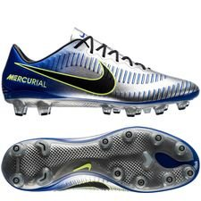 nike mercurial vapor xi ag-pro njr puro fenomeno - racer blue/black/chrome - football boots