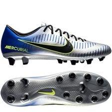 Nike Mercurial Victory VI AG-PRO NJR Puro Fenomeno - Blå/Svart/Chrome