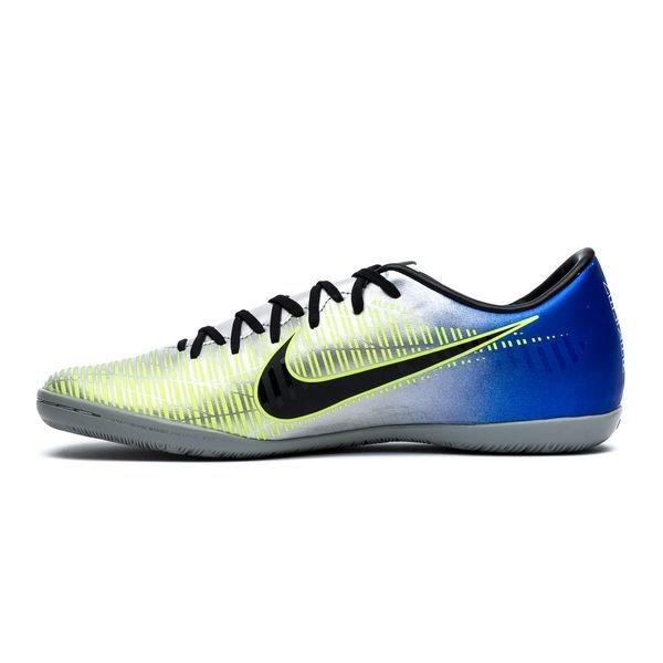 newest collection bfd5b 284da Nike MercurialX Victory VI IC NJR Puro Fenomeno - Racer Blue ...