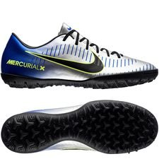 Nike MercurialX Victory VI TF NJR Puro Fenomeno - Racer Blue/Zwart/Chrome