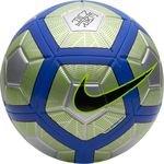 Nike Fodbold Strike NJR Puro Fenomeno - Sølv/Neon/Blå