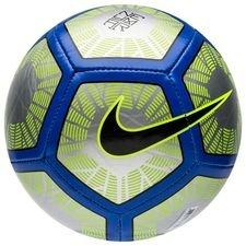 Nike Fodbold Skills NJR Puro Fenomeno - Sølv/Neon/Blå