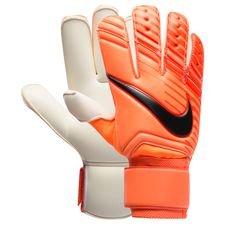 Image of   Nike Målmandshandske Gunn Cut Promo Fast AF - Orange/Sort