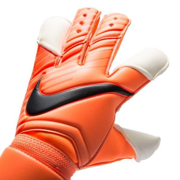 big sale exquisite design designer fashion Nike Goalkeeper Gloves Vapor Grip 3 Reverse Stitch Promo Fast AF - Total  Orange/Black
