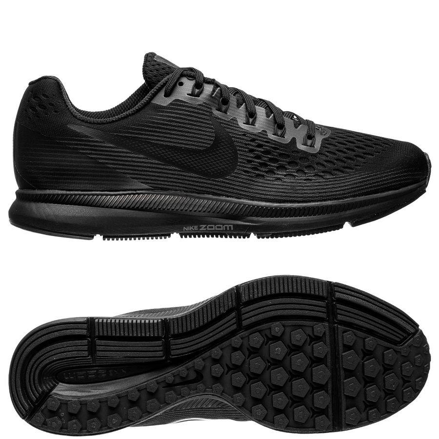 official photos ad151 13993 ... get nike running shoe air zoom pegasus 34 black dark grey women running  shoes 940c7 7b10e