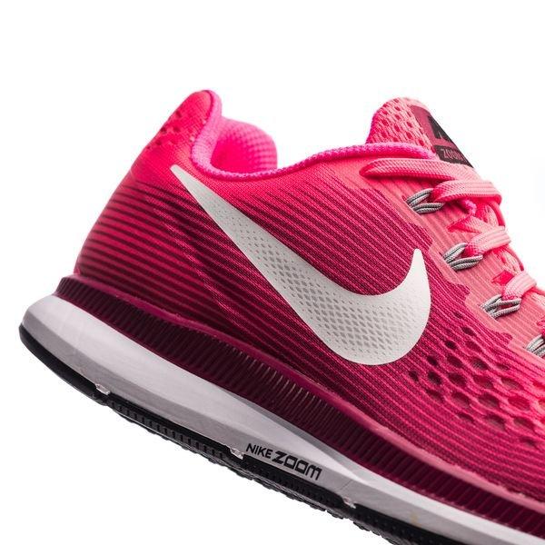 cheaper c3c02 063d3 ... nike løpesko air zoom pegasus 34 - rosagrå dame - løpesko