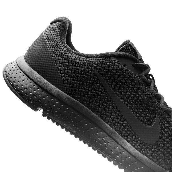 Nike Running Shoe Runallday BlackAnthracite