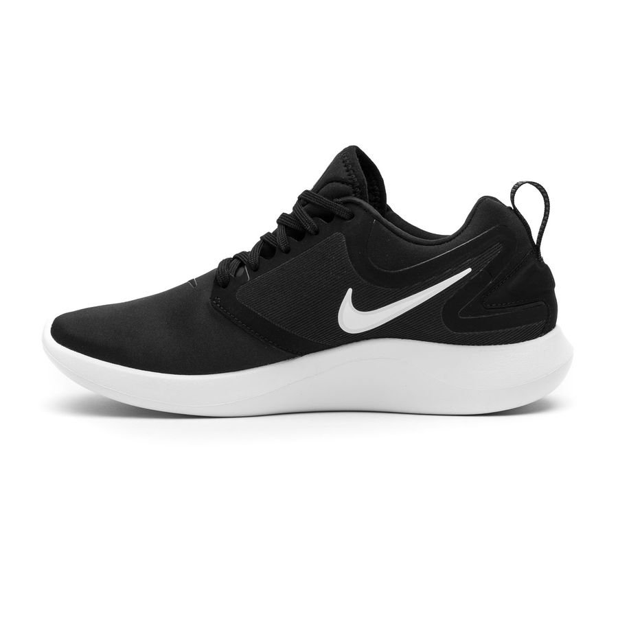 nike löparskor lunarsolo - svart vit grå dam - sneakers 1b69f3076a51f