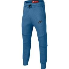 Image of   Nike Sweatpants NSW Tech Fleece - Blå/Grå Børn