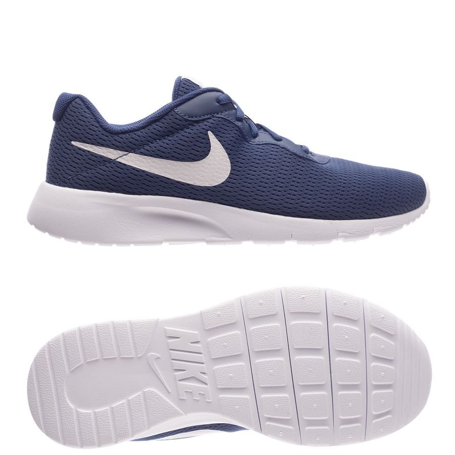 pretty nice db61f 38068 inexpensive touchante nylon marine blanc chaussures nike tanjun runners  garçons 0c95a 71ae7  new style nike tanjun bleu marine gris blanc enfant  sneakers ...