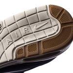 nike stefan janoski max - blå/sort/brun børn - sneakers