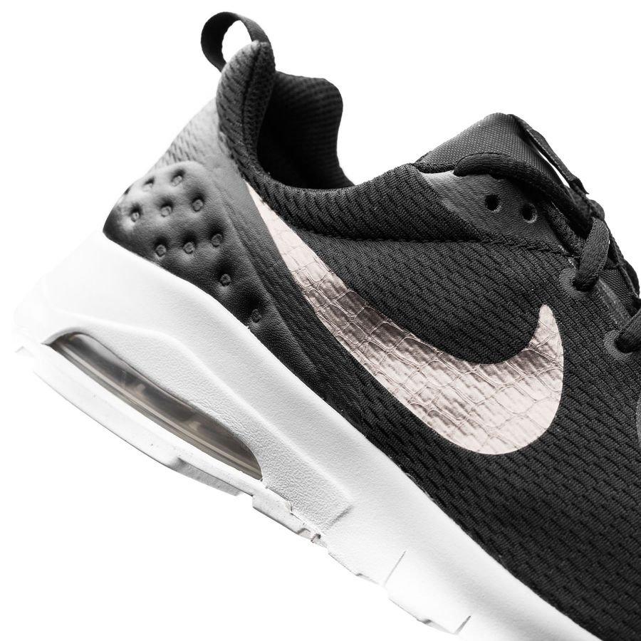 Nike Air Max Motion LW - Black/Metallic