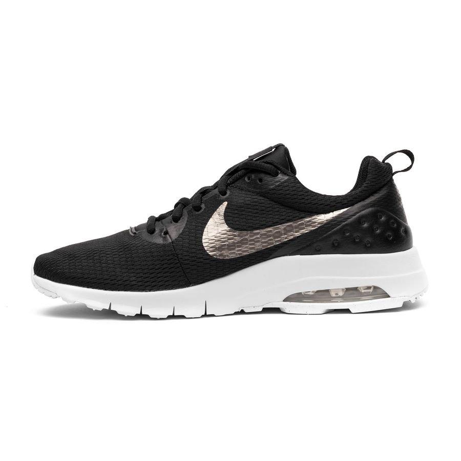 online retailer ac733 6c7ce ... good nike air max motion lw sort sølv hvid børn sneakers 23695 5c75f