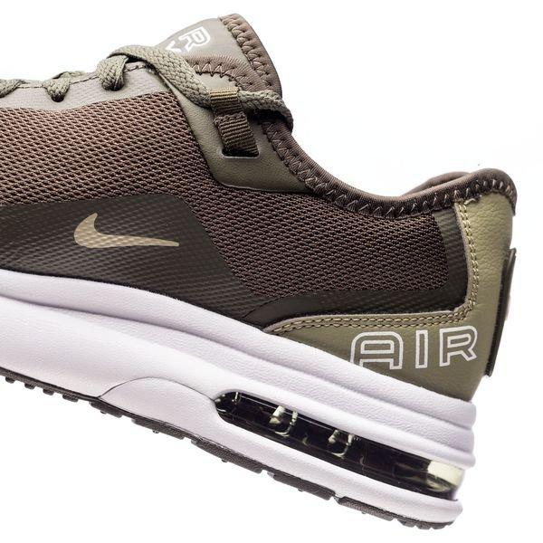 Nike Air Max Lb - Enfants Vert / Blanc R9r9Jspp4