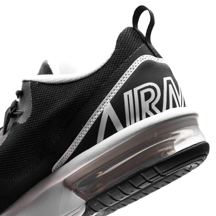online store e3dae 3c0dd Nike Chaussures de Running Air Max Fury - Noir Blanc Enfant    www.unisportstore.fr